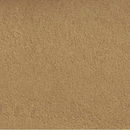 Microfibre fabric Like Suede - Cinnamon