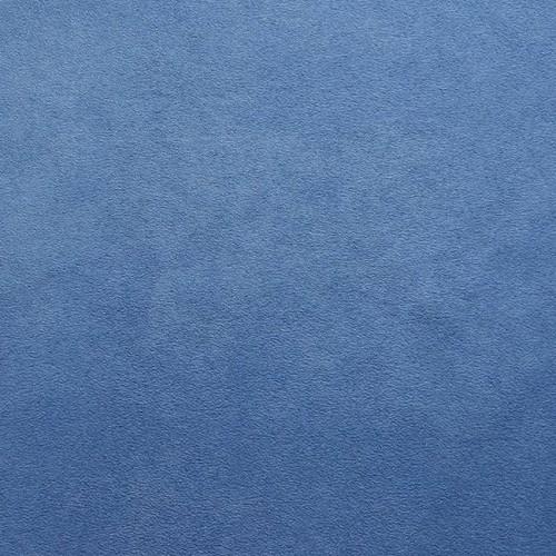 Tissu microfibre imperméable Microvelle - Bleu Roy