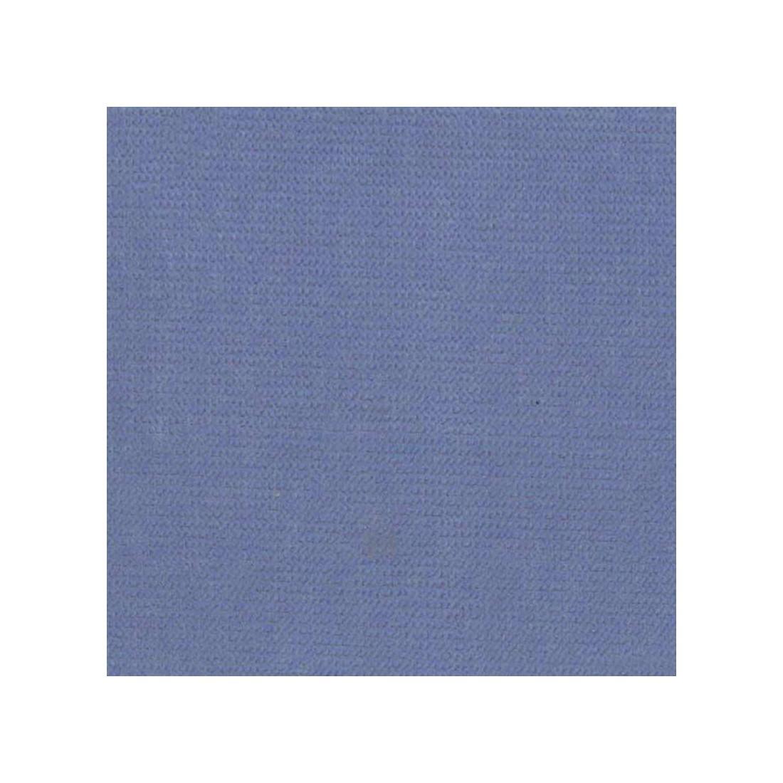 Tissu velours Lemming Luciano Marcato - Azur