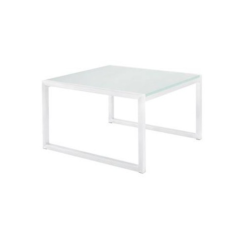 Protection cover for square side table Kwadra by Sifas