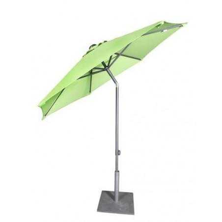 Round Bonair Push Up Plus umbrella by Jardinico