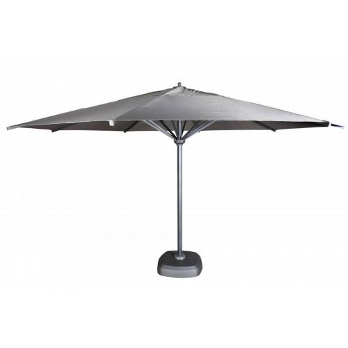 Round Sombrero Jumbo umbrella by Jardinico