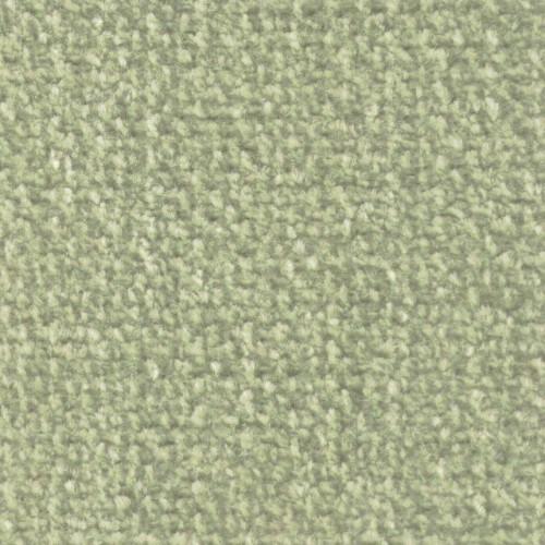 Tissu velours plat Amara Non feu M1 Casal coloris amande