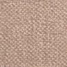 Tissu velours plat Amara Non feu M1 Casal coloris antilope