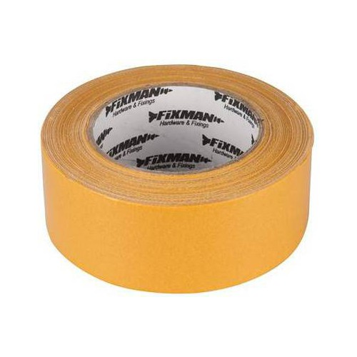 Tape double-sided roll of 33 ml