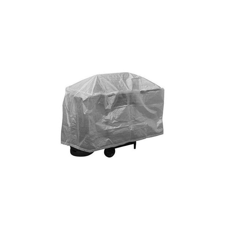 housse de protection pour barbecue. Black Bedroom Furniture Sets. Home Design Ideas