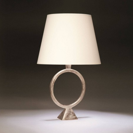 Bronze table lamp Sonia - Bronze nickel