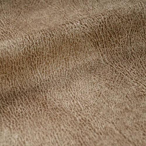 Simili-cuir d'ameublement aspect vieilli Shake Casal - Daim