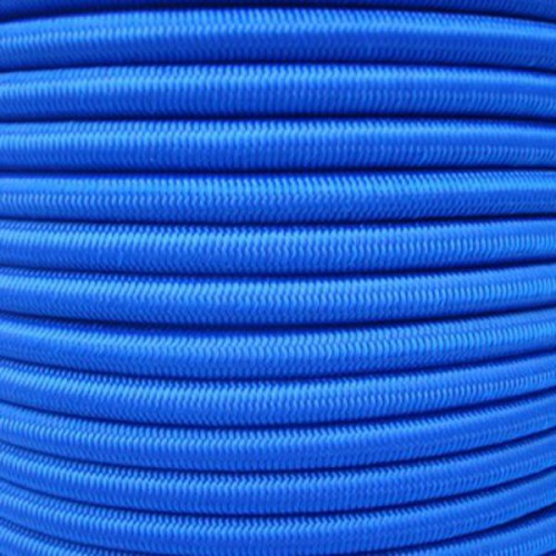 High tenacity polyester blue color Sandow