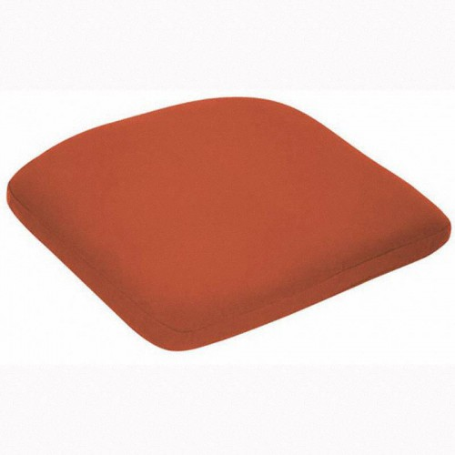 Seat cushion garden n°18 for Tiara big armchair or other big armchair - VLAEMYNCK