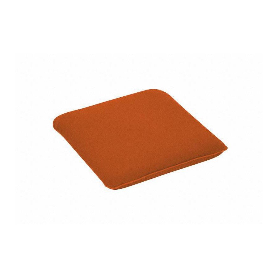 Seat cushion garden n°29A for Mahonia chair and armchair or other - VLAEMYNCK