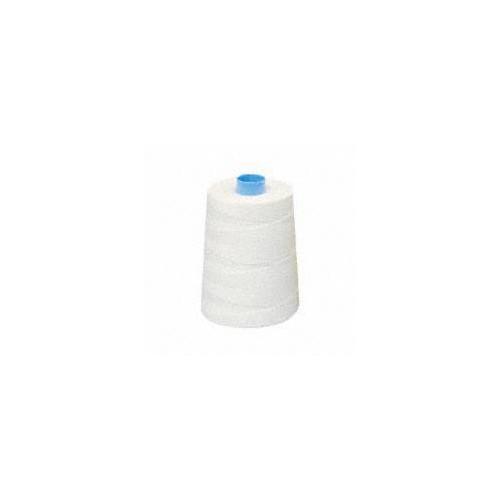 Fil Razant 25 hydrophobe blanc cône de 2000m