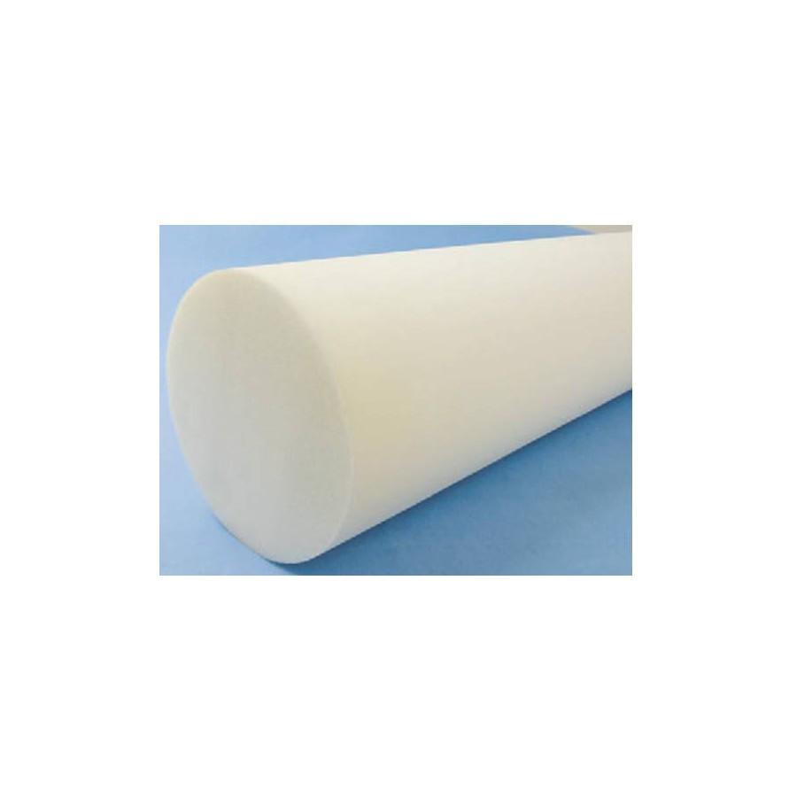Plaque de mousse haute r silience 30kg m3 160x200 cm tissens - Mousse haute resilience canape ...