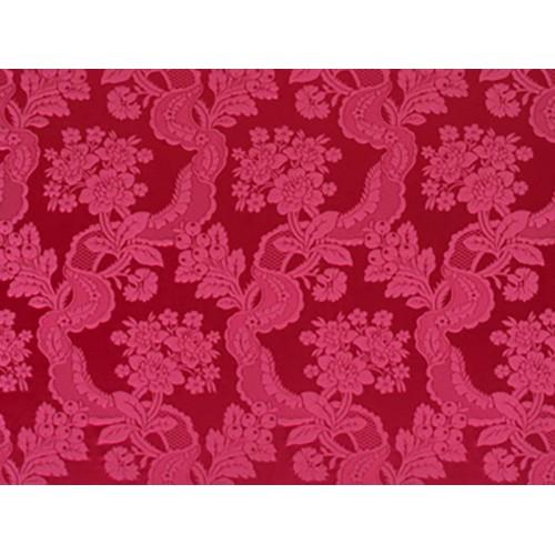 Damas Valencay fabric - Lelièvre