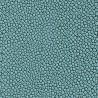 Skai® Imitation Galuchat coloris Turquoise