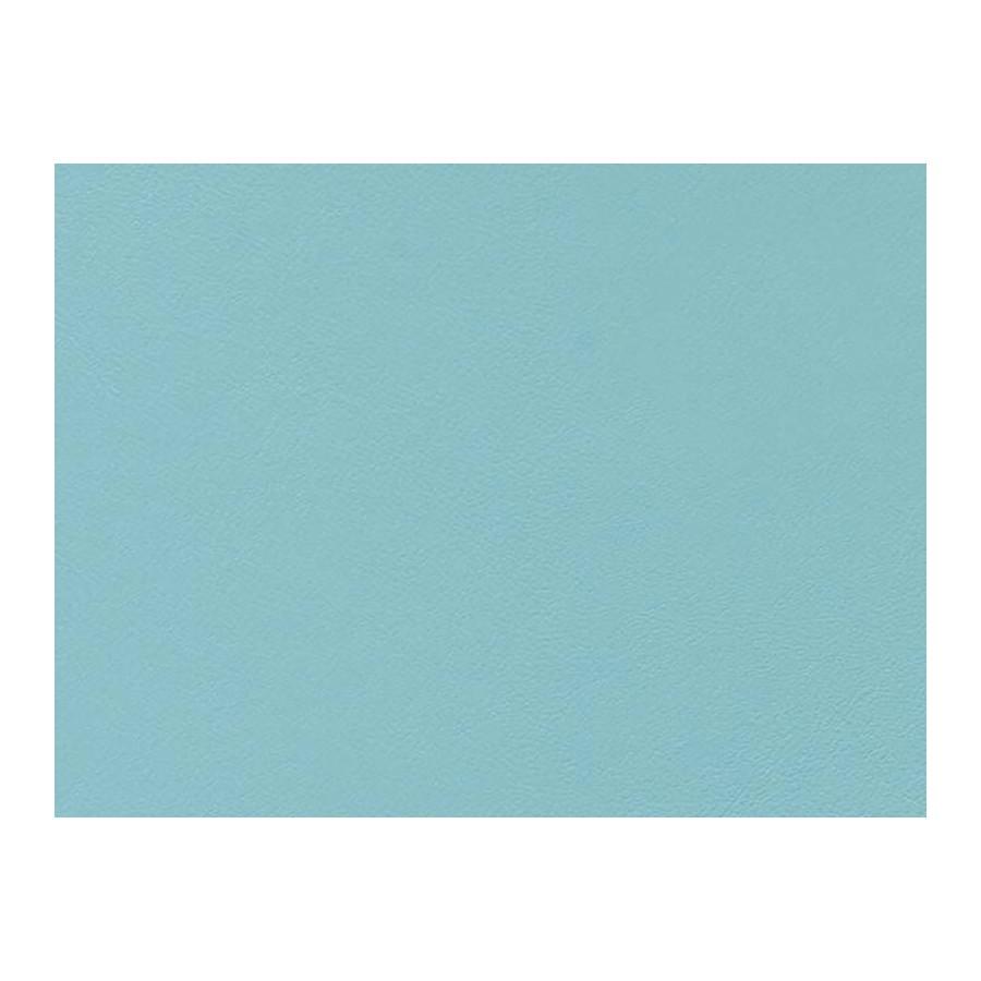 Simili cuir Velin imitation cuir de Veau - Lelièvre- Aquamarine