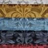 Velvet fabric Chaillot - Lelièvre