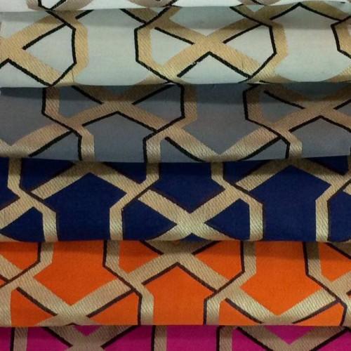 Ribon fabric - Lelièvre