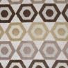 Velvet fabric Manaus - Casal