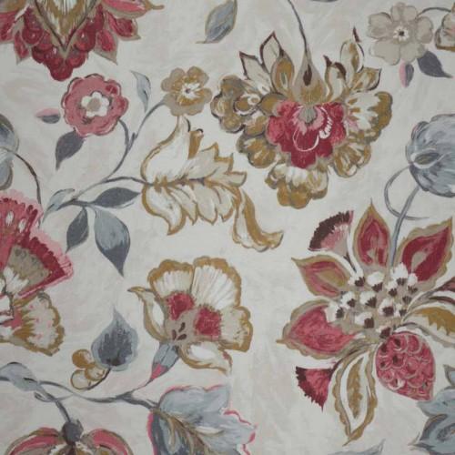 India fabric - Casal