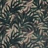 Velvet fabric Jungle Casal - Foret 12707-34