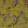Velvet fabric Jungle Casal - Miel 12707-43