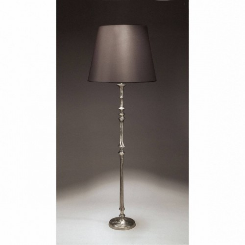 Bronze floor lamps BARCELONE - Bronze nickel