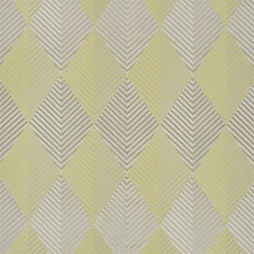 Tissu soie Chaconne Acacia FDG2453-05 - Designers Guild