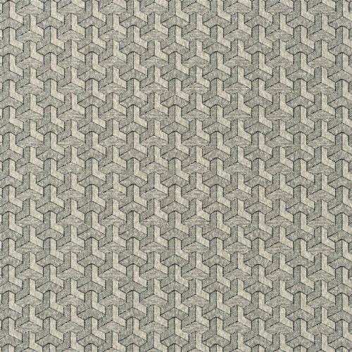 Tissu Escher FDG2343 - Designers Guild