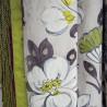 Tissu lin Lotus Flower - Designers Guild