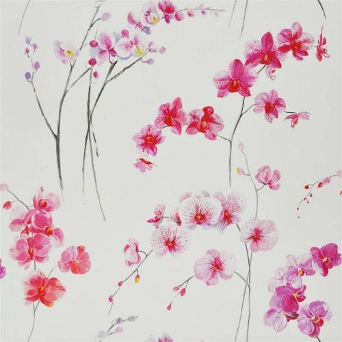 Tissu Orchidea - Designers Guild
