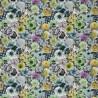 Tissu lin Oriana - Designers Guild