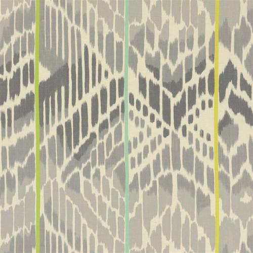 Tissu Bandala Lino coloris Linen FDG2233 - Designers Guild