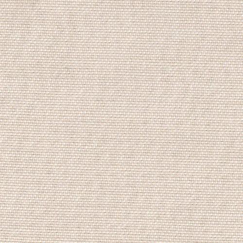 Tissu Caracas Chanée Ducrocq Deschemaker - Crème 103942 envers