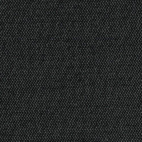 Tissu Caracas Chanée Ducrocq Deschemaker - Anthracite 103943 endroit