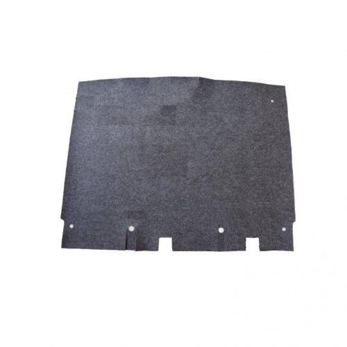 Boot carpet mat RENAULT 5 GT TURBO