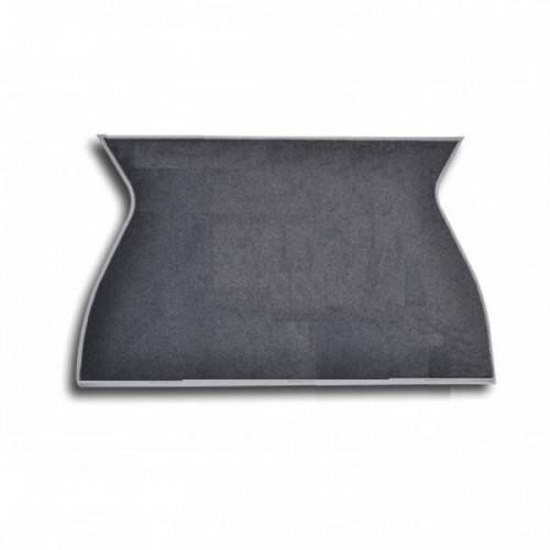 Boot carpet mat RENAULT 5 ALPINE