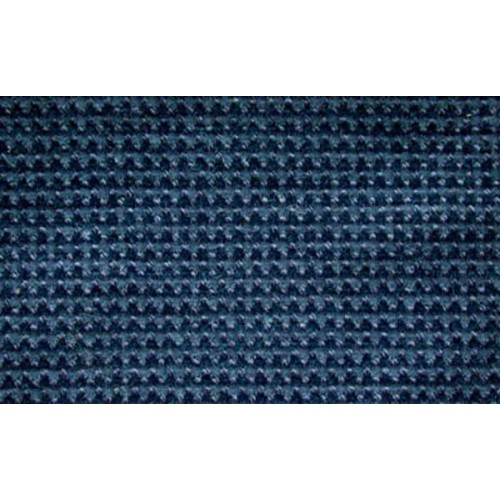 Genuine blue fabric for Opel GT