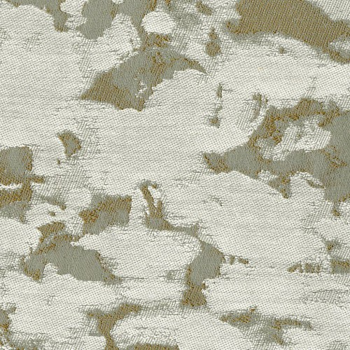 Tissu Dripping - Rubelli coloris 30094/001 madreperla (nacre)