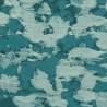 Tissu Dripping - Rubelli coloris 30094/005 caraibi (caraibes)