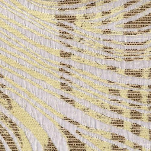 Tissu Okapi - Rubelli coloris 30013/002 avorio (ivoire)