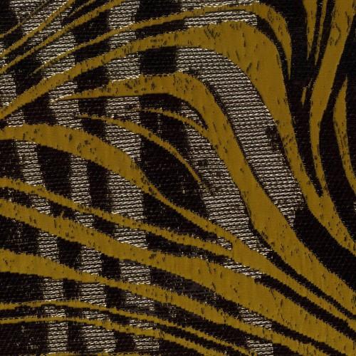 Tissu Okapi - Rubelli coloris 30013/005 bronzo (bronze)