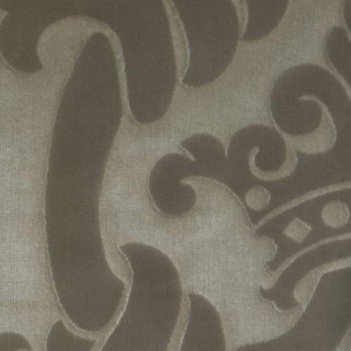 Tissu Vendramin - Rubelli coloris 30084/010 fumo (fumee)