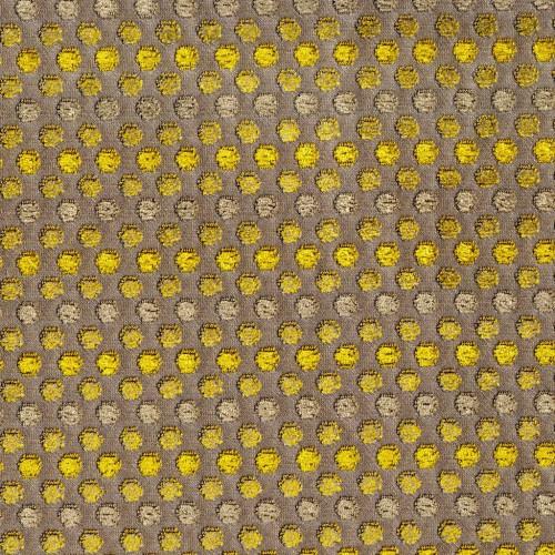 Tissu Punteggiato - Rubelli coloris 30005/001 sabbia (sable)
