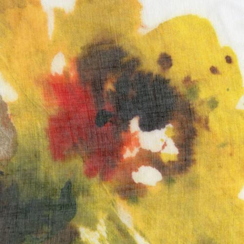 Tissu Morphise - Rubelli coloris 30103/001 multicolor