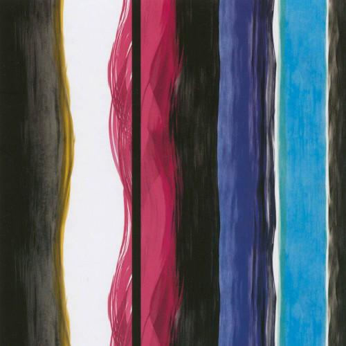 Tissu Tempera - Christian Lacroix coloris FCL003/01 garance