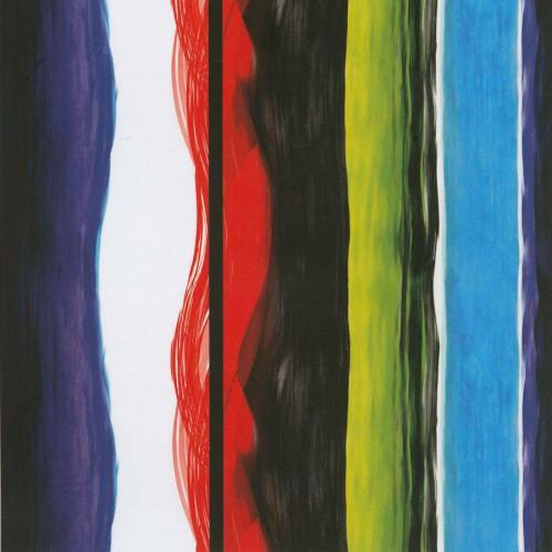 Tempera fabric - Christian Lacroix