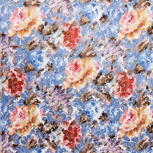 Velvet Dreams fabric - Christian Lacroix