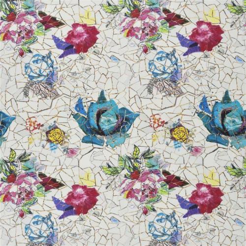 Eclat de Roses fabric - Christian Lacroix