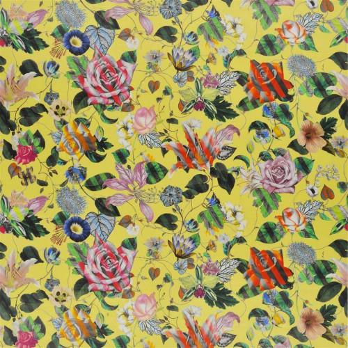 Malmaison fabric - Christian Lacroix